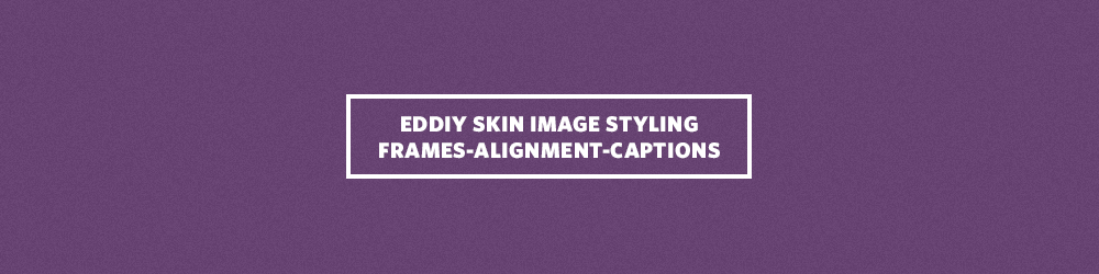 EDD Image Styles
